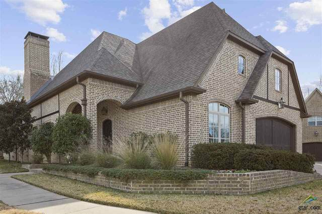 7895 Cross Rd, Tyler, TX 75703 (MLS #10130098) :: Griffin Real Estate Group