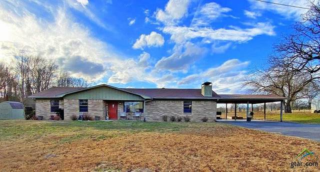 14050 Fm 848, Whitehouse, TX 75791 (MLS #10130111) :: Griffin Real Estate Group