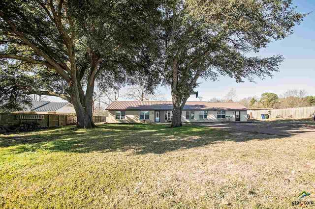 711 Fm 315 South, Chandler, TX 75758 (MLS #10130114) :: Griffin Real Estate Group