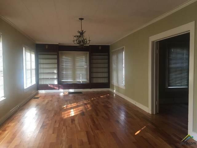 430 S Bonner #100, Tyler, TX 75702 (MLS #10130126) :: Griffin Real Estate Group