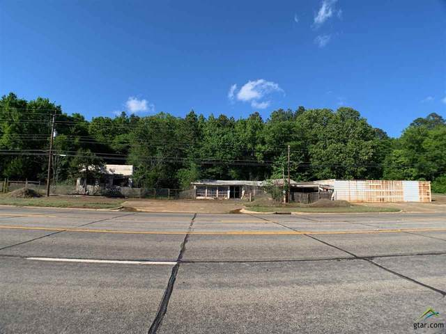 TBD Hwy 11, Hughes Springs, TX 75656 (MLS #10130143) :: Griffin Real Estate Group