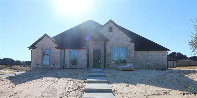4199 Chapel Quarters, Tyler, TX 75707 (MLS #10130150) :: Griffin Real Estate Group