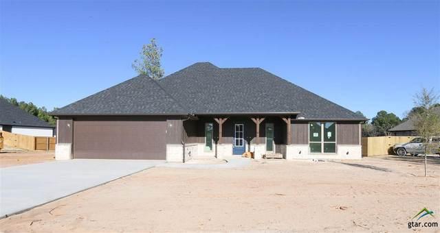 4206 Chapel Quarters, Tyler, TX 75707 (MLS #10130151) :: RE/MAX Professionals - The Burks Team