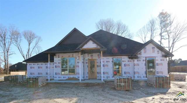 4239 Chapel Quarters, Tyler, TX 75707 (MLS #10130153) :: Griffin Real Estate Group