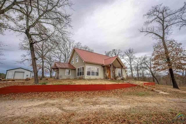2244 Cr 2322, Sulphur Springs, TX 75482 (MLS #10130156) :: Griffin Real Estate Group