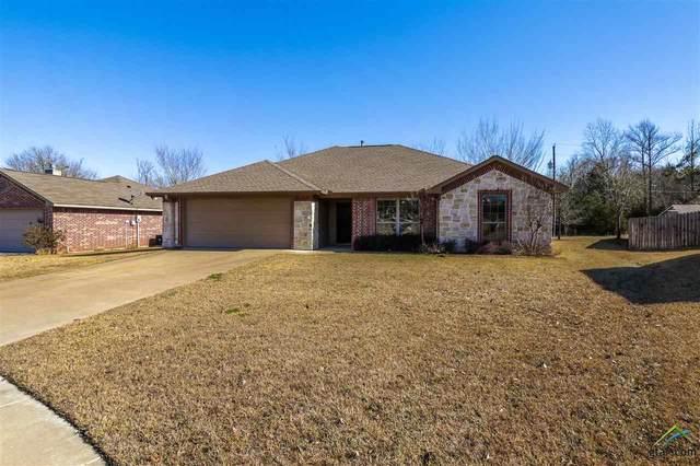 11585 Three Chimneys Dr, Flint, TX 75762 (MLS #10130181) :: Griffin Real Estate Group