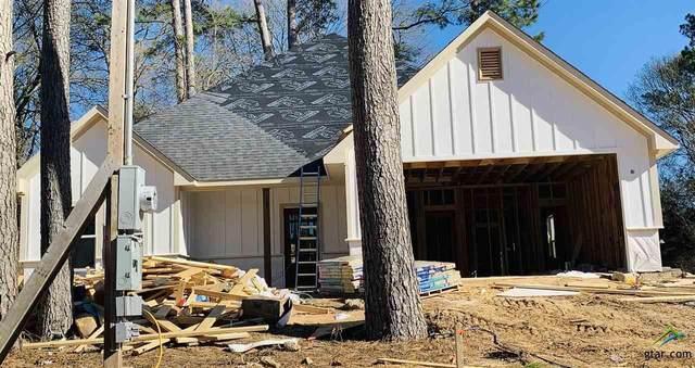 336 Melinda Ln, Tyler, TX 75702 (MLS #10130185) :: Griffin Real Estate Group