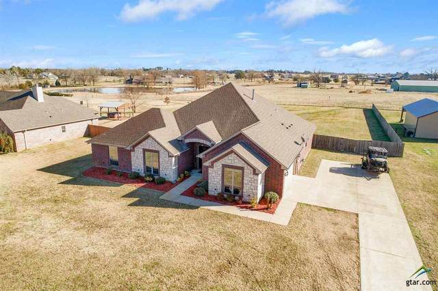 12262 County Road 177, Bullard, TX 75757 (MLS #10130188) :: Griffin Real Estate Group
