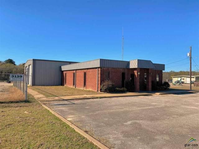 3139 Preston Road, Henderson, TX 75652 (MLS #10130205) :: Griffin Real Estate Group