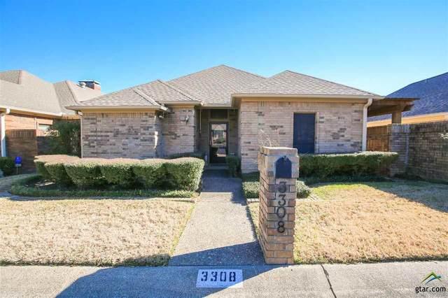 3308 Trafalgar Sq, Tyler, TX 75701 (MLS #10130222) :: Griffin Real Estate Group
