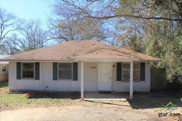 10146 Hillside Dr, Tyler, TX 75709 (MLS #10130223) :: Griffin Real Estate Group