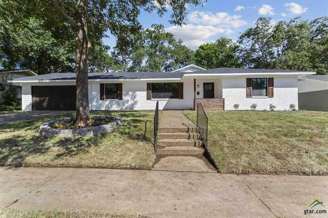 224 Stanford St., Tyler, TX 75701 (MLS #10130229) :: Griffin Real Estate Group