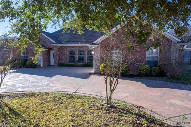 16718 C R 178, Tyler, TX 75703 (MLS #10130235) :: Griffin Real Estate Group