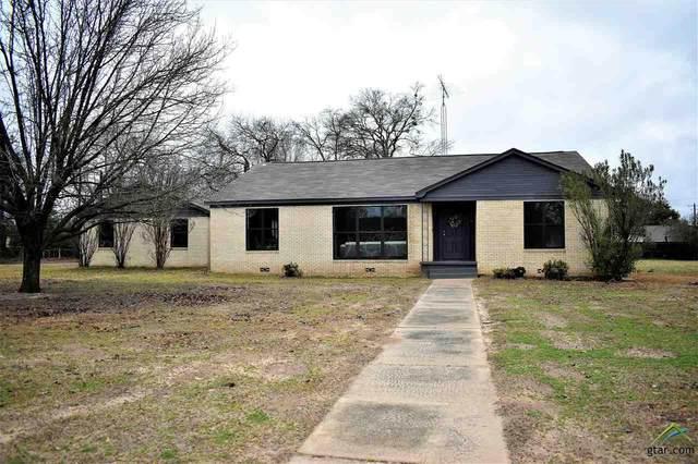 104 Mackinnon, Mt Pleasant, TX 75455 (MLS #10130236) :: RE/MAX Professionals - The Burks Team