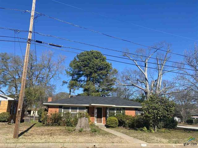 1332 Hankerson St, Tyler, TX 75701 (MLS #10130245) :: Griffin Real Estate Group