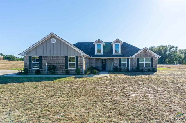 23239 Fm 1995, Lindale, TX 75771 (MLS #10130246) :: Griffin Real Estate Group