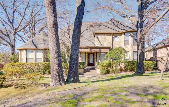 1607 Brandywine, Tyler, TX 75703 (MLS #10130248) :: Griffin Real Estate Group