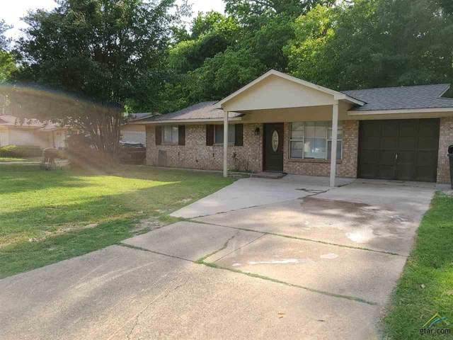 2306 Cecil Ave, Tyler, TX 75702 (MLS #10130253) :: Griffin Real Estate Group