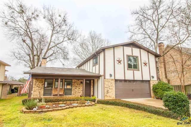 1251 Hideaway Lane West, Hideaway, TX 75771 (MLS #10130254) :: Griffin Real Estate Group