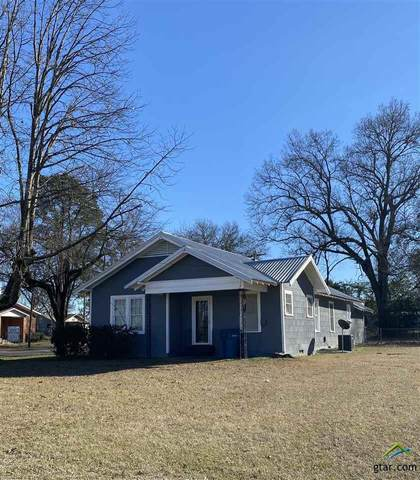 401 W 18th, Mt Pleasant, TX 75455 (MLS #10130261) :: Griffin Real Estate Group