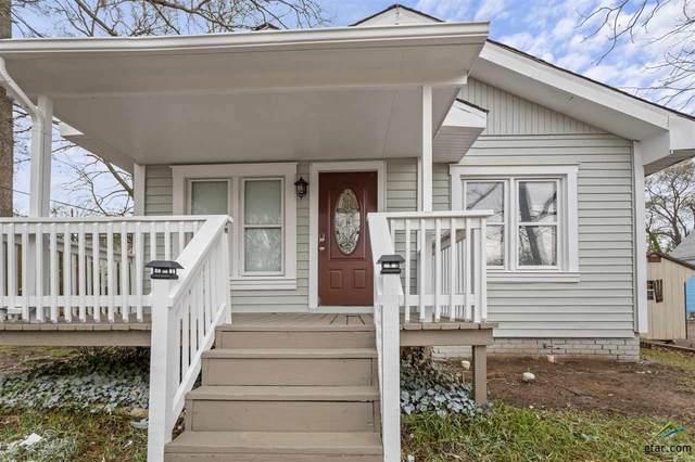 803 S Vine St, Tyler, TX 75701 (MLS #10130267) :: Griffin Real Estate Group
