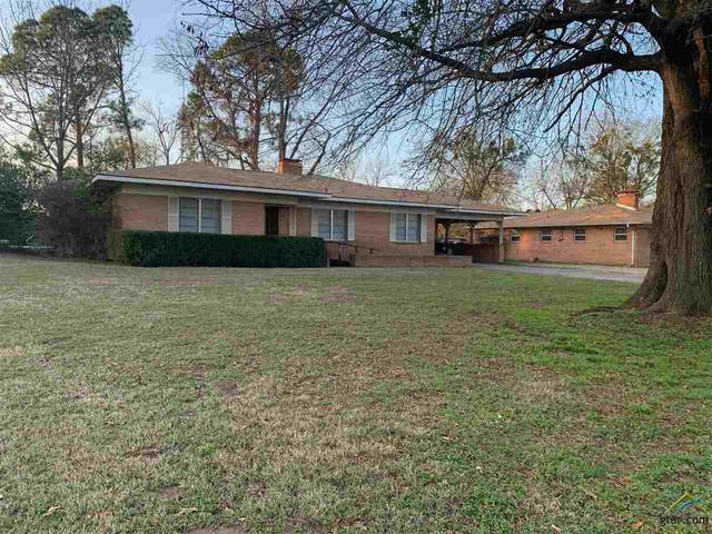 812 S Main, Winnsboro, TX 75494 (MLS #10130271) :: Griffin Real Estate Group