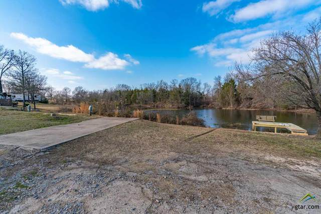 898 County Road 1895, Yantis, TX 75497 (MLS #10130275) :: Griffin Real Estate Group