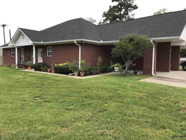 19044 Fm 2493, Flint, TX 75762 (MLS #10130276) :: Griffin Real Estate Group
