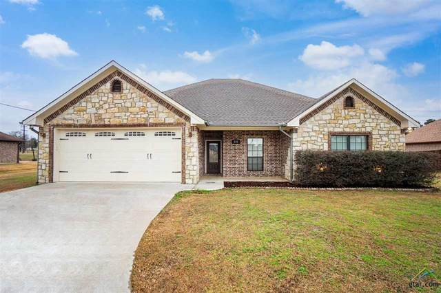 331 Rabbit Run Trail, Longview, TX 75603 (MLS #10130277) :: The Edwards Team Realtors