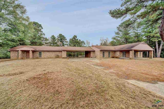 1000 N Warren, Overton, TX 75684 (MLS #10130280) :: The Edwards Team Realtors