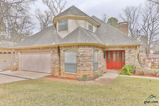 1437 Lakeshore, Hideaway, TX 75771 (MLS #10130291) :: Griffin Real Estate Group
