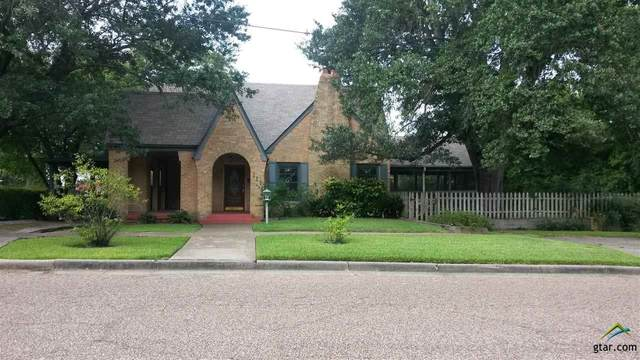 111 W Blair, Mineola, TX 75773 (MLS #10130296) :: Griffin Real Estate Group