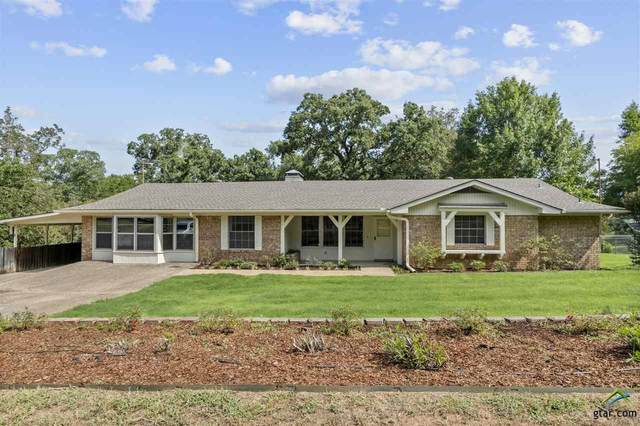 13854 Cr 1250, Tyler, TX 75709 (MLS #10130303) :: Griffin Real Estate Group