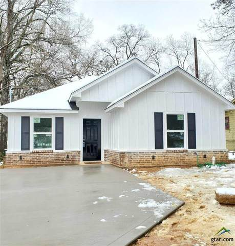 504 S Peach Ave., Tyler, TX 75702 (MLS #10130320) :: Griffin Real Estate Group