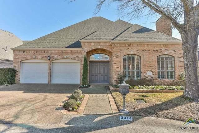 3310 Greenoak, Tyler, TX 75701 (MLS #10130325) :: Griffin Real Estate Group