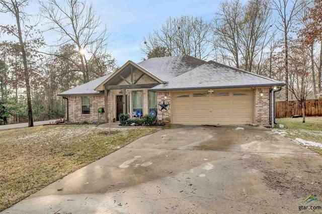 2321 Pittman Lane, Lindale, TX 75771 (MLS #10130344) :: Griffin Real Estate Group