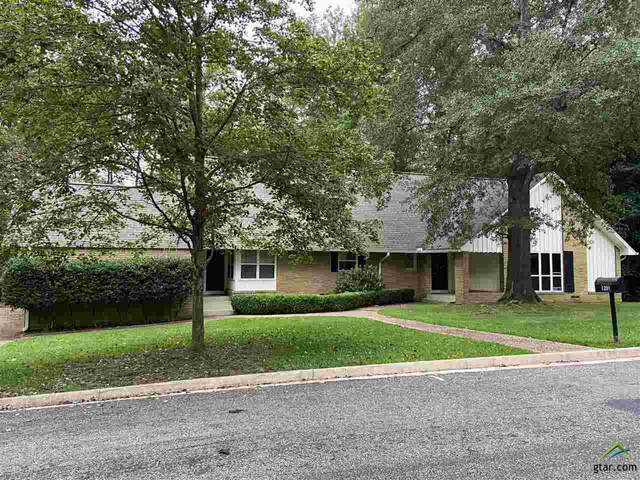1201 Garden Ave, Mt Pleasant, TX 75455 (MLS #10130353) :: Griffin Real Estate Group