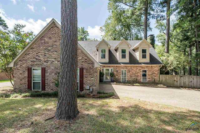 609 Wellington, Tyler, TX 75703 (MLS #10130359) :: Griffin Real Estate Group