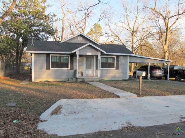 405 Wilkerson, Winnsboro, TX 75494 (MLS #10130392) :: Griffin Real Estate Group