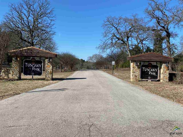 000 Cr 2307, Mineola, TX 75773 (MLS #10130396) :: Griffin Real Estate Group