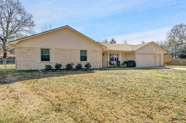 420 Pamela Drive, Mineola, TX 75773 (MLS #10130405) :: Griffin Real Estate Group