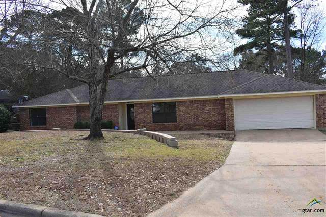 1408 Walter, Longview, TX 75605 (MLS #10130438) :: The Edwards Team Realtors