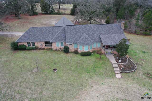 119 Cr 2620, Mineola, TX 75773 (MLS #10130450) :: Griffin Real Estate Group