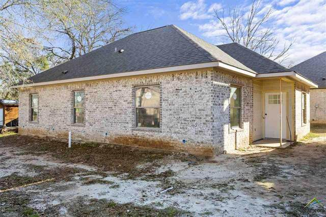 824 W Franklin St, Tyler, TX 75702 (MLS #10130470) :: Griffin Real Estate Group
