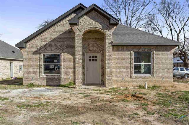 1533 N Palace Ave, Tyler, TX 75702 (MLS #10130472) :: Griffin Real Estate Group