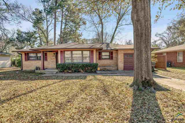 2327 Sampson, Tyler, TX 75701 (MLS #10130473) :: Griffin Real Estate Group
