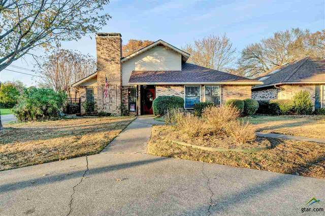 600 Pierce, Lindale, TX 75771 (MLS #10130474) :: Griffin Real Estate Group