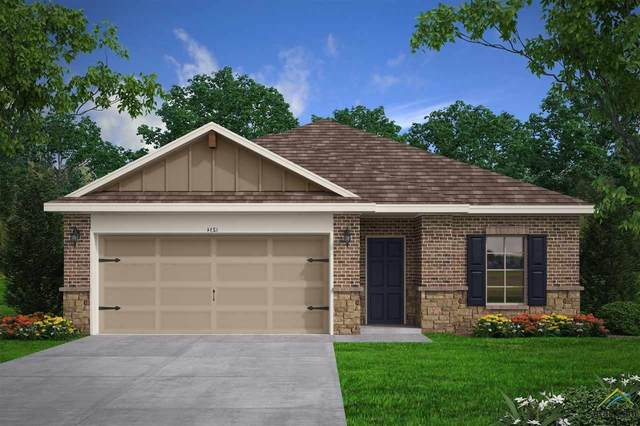 17445 Stacy Street, Lindale, TX 75771 (MLS #10130478) :: Griffin Real Estate Group