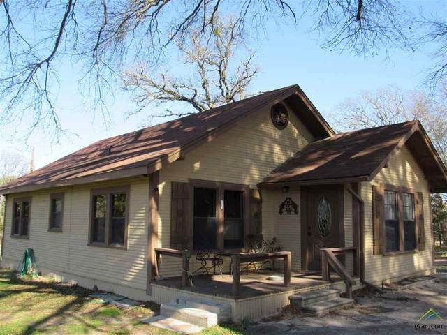 19388 Cr 437, Lindale, TX 75771 (MLS #10130487) :: The Wampler Wolf Team