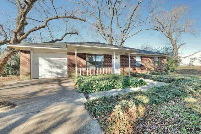 518 N College Street, Lindale, TX 75771 (MLS #10130494) :: The Edwards Team Realtors